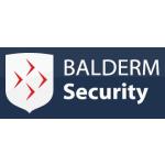 BALDERM Security s.r.o. – logo společnosti