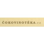 ZAVÁZAL MARTIN-ČOKOVINOTÉKA.CZ – logo společnosti