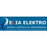 ELIA ELEKTRO, s.r.o. – logo společnosti