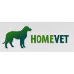 Koudelková Marta - HomeVet – logo společnosti