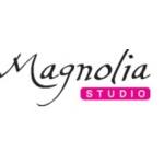 Alena Končická- Studio Magnolia – logo společnosti