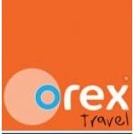 OREX TRAVEL, s.r.o. - CK Praha dovolená Turecko, Egypt, Kypr, Řecko – logo společnosti