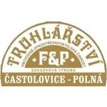 Truhlářství F&P – logo společnosti