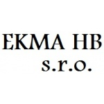 EKMA HB s.r.o. – logo společnosti