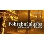 Vítek Zdeněk - POHŘEBNÍ SLUŽBA – logo společnosti