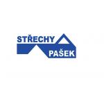 STŘECHY PAŠEK s.r.o. – logo společnosti