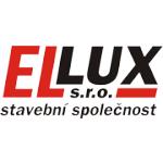 ELLUX s.r.o. – logo společnosti