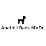 Anatólii Bank MVDr. – logo společnosti