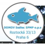 Domov Sedlec SPMP o.p.s. – logo společnosti