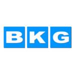 BKG - úprava vody, s.r.o. – logo společnosti