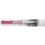 Jablonecká tiskárna - Vrkoslav Milan – logo společnosti