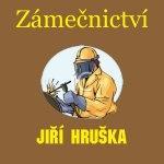 Jiří Hruška Zámečnictví – logo společnosti