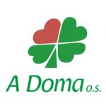 A DOMA o.s. (pobočka Praha 4 - Krč) – logo společnosti