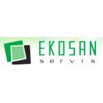 EKOSAN servis s.r.o. (pobočka Pardubice) – logo společnosti