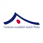 Centrum sociálních služeb Praha – logo společnosti