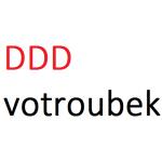 Josef Votroubek - dezinfekce, dezinsekce, deratizace – logo společnosti