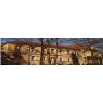 INTERNA Co, spol. s r.o. - Nemocnice Bubeneč – logo společnosti