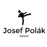 Polák Josef - karate – logo společnosti