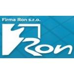 Firma Ron s.r.o. – logo společnosti