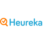 Heureka Shopping s.r.o. – logo společnosti