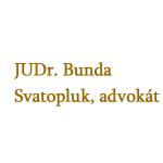 JUDr. Bunda Svatopluk, advokát – logo společnosti