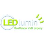 LED - LUMIN s.r.o. (pobočka Praha 6) – logo společnosti