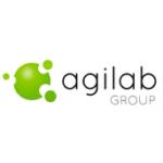 AGILAB group, s.r.o. - sídlo firmy – logo společnosti