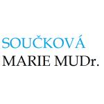 MUDr. MARIE SOUČKOVÁ - PODIATRIE A ORTOPEDIE – logo společnosti