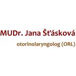 Šťásková Jana MUDr. – logo společnosti