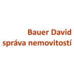 Bauer David- správa nemovitostí – logo společnosti