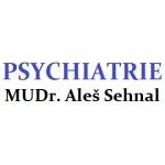 MUDr. Aleš Sehnal - PSYCHIATRICKÁ ORDINACE – logo společnosti