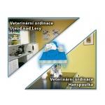 Veterinární ordinace Ujezd nad Lesy – logo společnosti