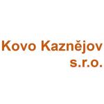 Kovo Kaznějov s.r.o. – logo společnosti