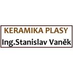 Ing. Vaněk Stanislav – logo společnosti
