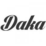 Střihavka David - Daka nábytek – logo společnosti