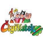 Městské kulturní středisko Doksy, příspěvková organizace - Muzeum Čtyřlístek – logo společnosti