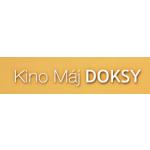 Městské kulturní středisko Doksy, příspěvková organizace - Kino Máj – logo společnosti
