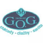 Gašparík Pavel - G.O.G. – logo společnosti