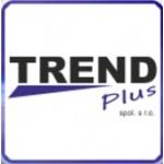 TREND PLUS s.r.o. – logo společnosti