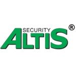 ALTIS SECURITY, s.r.o. – logo společnosti