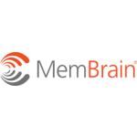 MemBrain s.r.o. – logo společnosti