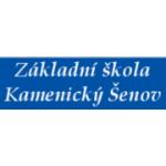 ZŠ a MŠ Kamenický Šenov, náměstí Míru – logo společnosti