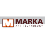 MARKA A.T., s.r.o. - Světelná a zvuková technika – logo společnosti