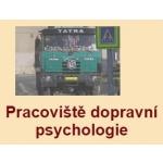Rehnová Vlasta, PhDr. - Dopravní Psycholog – logo společnosti