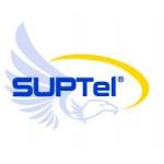 SUPTel a.s. – logo společnosti