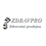 Zdravpro s.r.o. (pobočka Praha 7 Holešovice) – logo společnosti