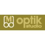 M OPTIK STUDIO, spol. s r.o. (pobočka Praha 7) – logo společnosti