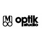 M OPTIK STUDIO, spol. s r.o. (pobočka Praha 6) – logo společnosti