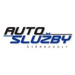 Autoslužby Štěrboholy s.r.o. – logo společnosti
