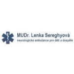 MUDr. Lenka Sereghyová s.r.o. - Neurologická ordinace Praha 7, Holešovice – logo společnosti